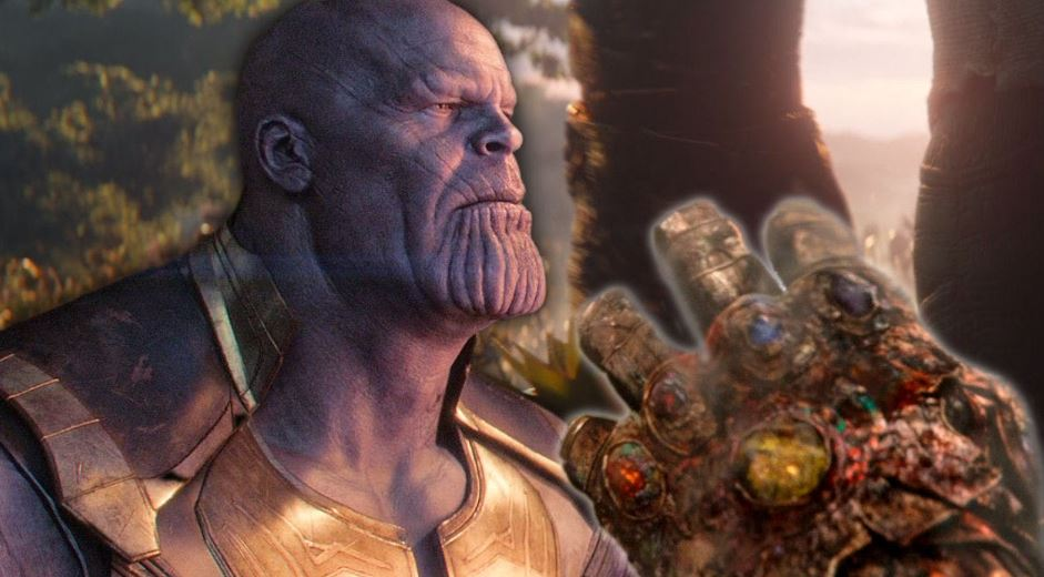 Photo of Avengers: Endgame Art Book Features Thanos' Damaged Infinity Gauntlet