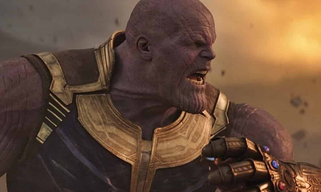 Photo of Avengers: Infinity War Concept Art Reveals Stunning Unused Look of Thanos