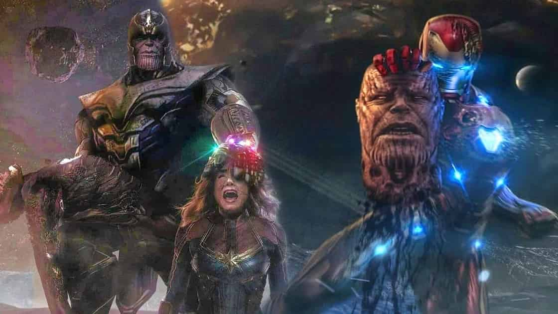 Avengers: Endgame Fan Posters