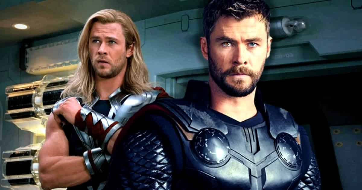 Photo of Marvel is Already Setting up a New Thor in The MCU After Avengers: Endgame