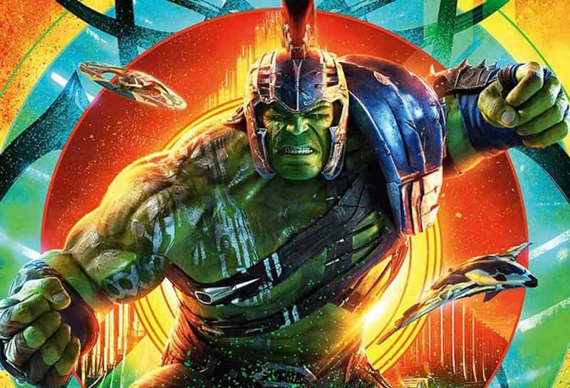 Photo of Thor: Ragnarok Theory – Hulk May Have Spent Centuries on Sakaar