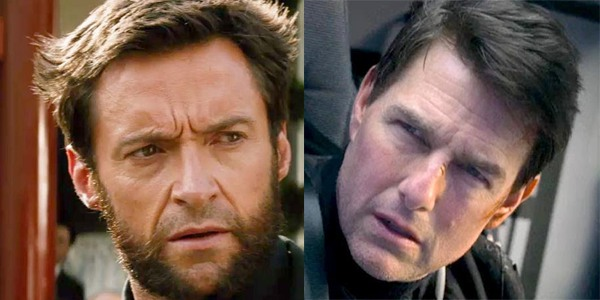 Wolverine Tom Cruise Kevin Smith