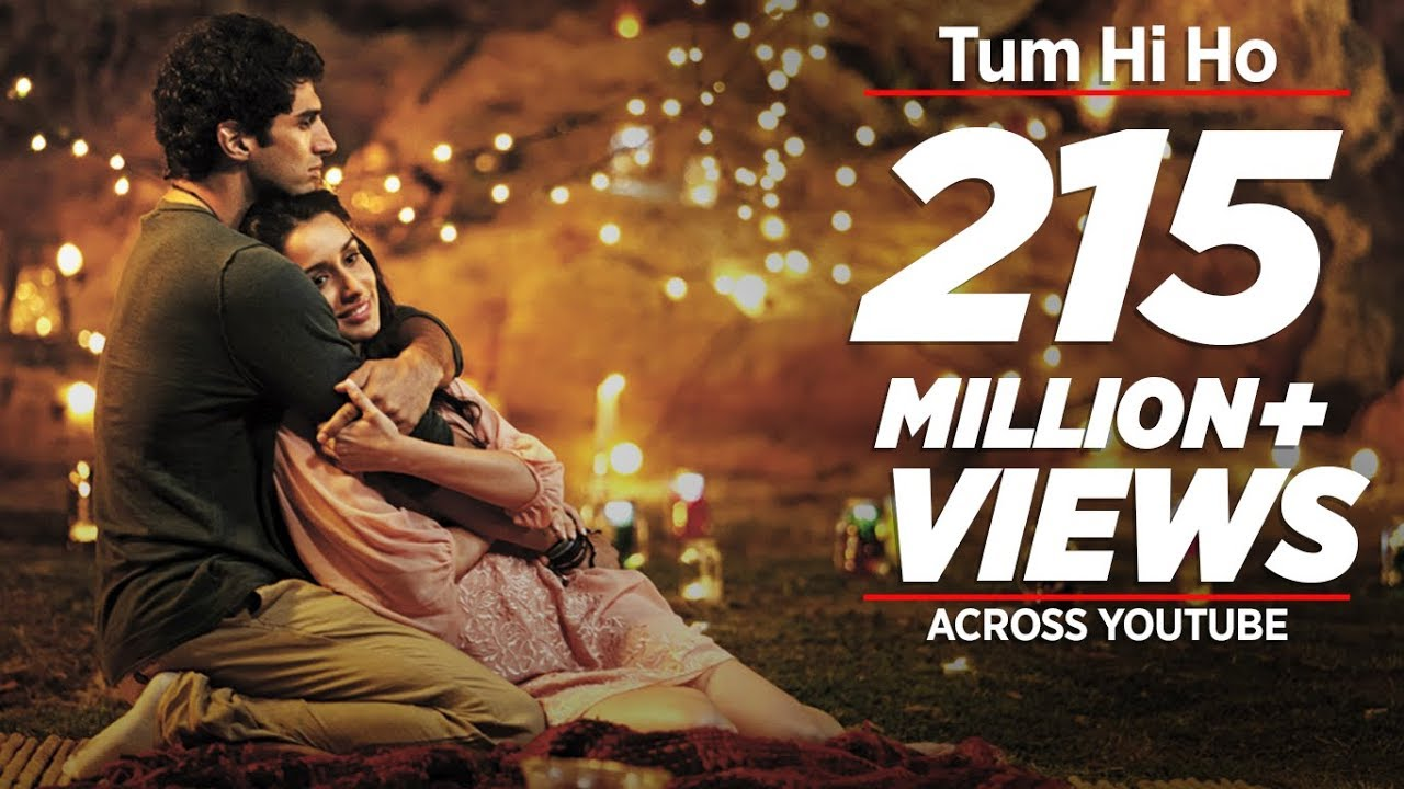Photo of Tum Hi Ho Song Download in High Definition (HD) Audio