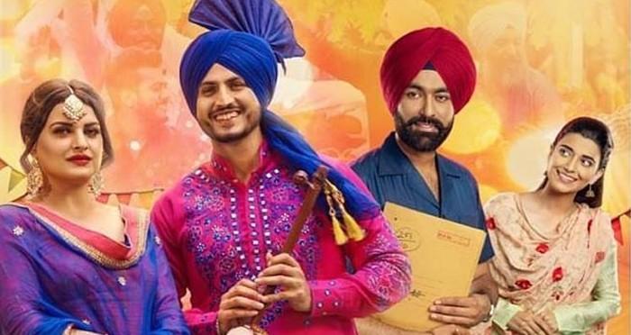 Gurnam Bhullar New Song Mp3