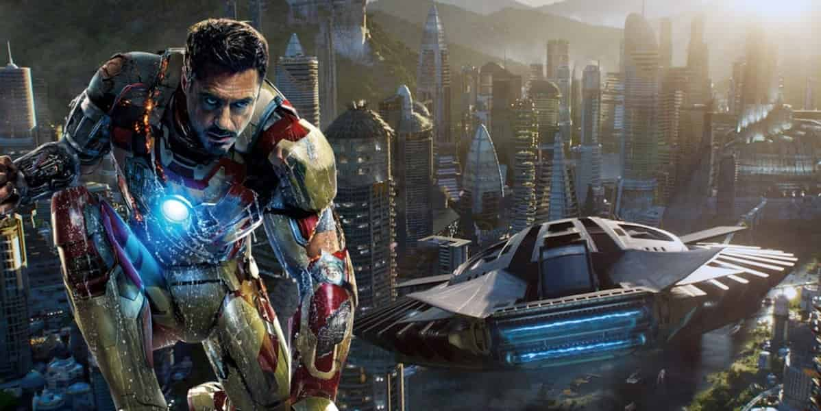 Photo of Avengers: Endgame – The New Iron Man Mark 85 Armor Will Be Made Up of Vibranium