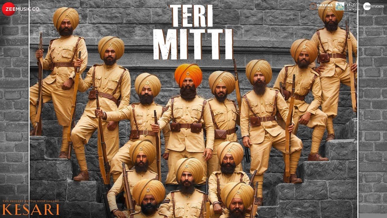 Photo of Teri Mitti Kesari Song Download 320kbps in High Definition (HD)