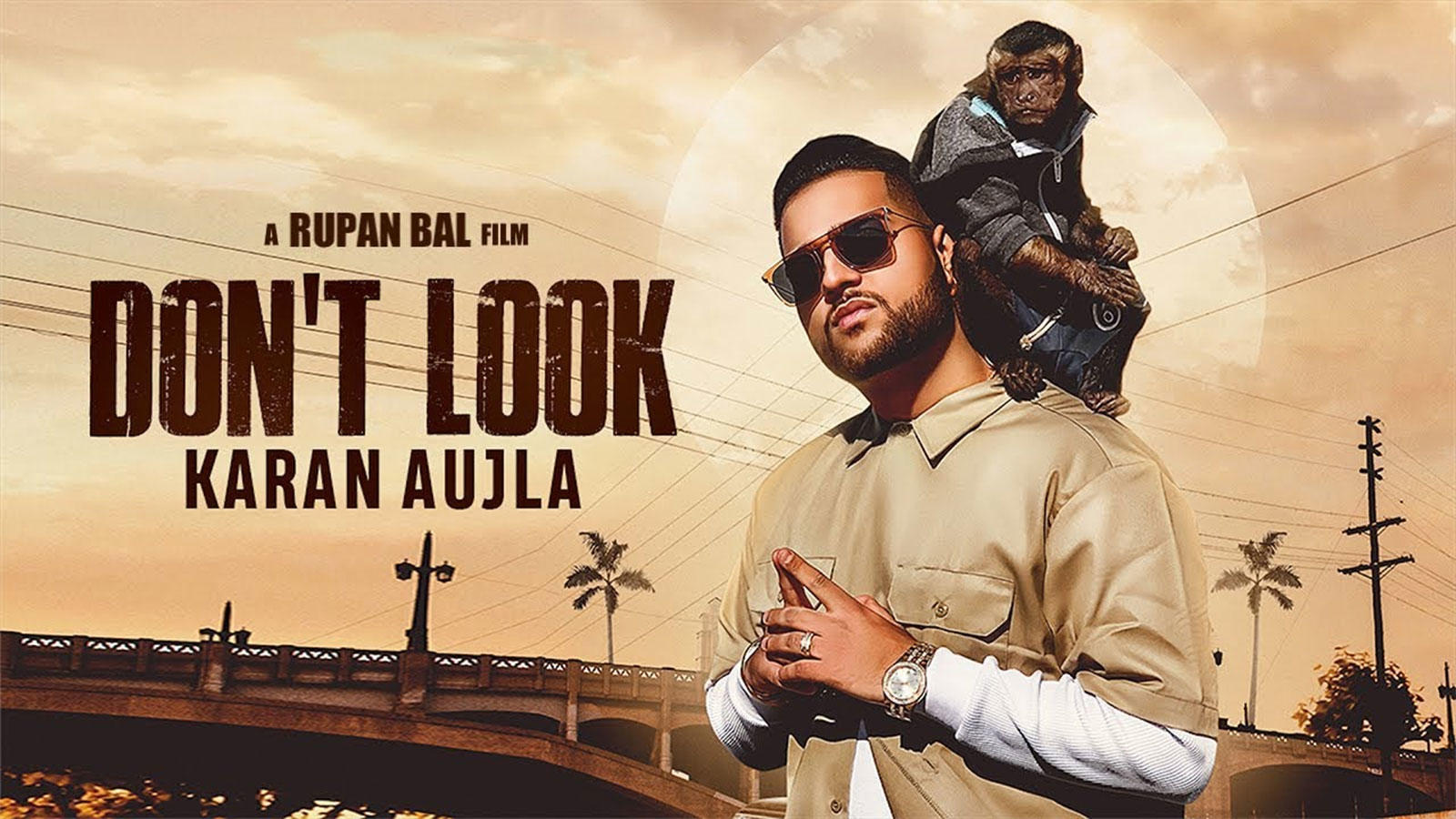 don look at me mp3 song download karan aujla