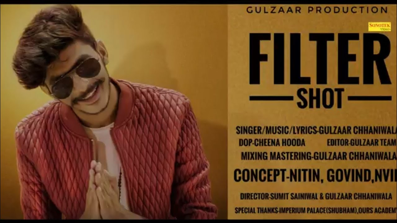 filter shot song download mp4