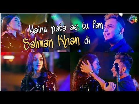 Photo of Fan Salman Khan Di Song Download in HD 320Kbps Free