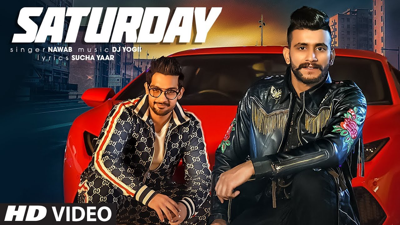 Photo of Saturday Nawab Mp3 Song Download in 320kbps High Quality Audio