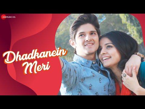 dhadkane meri mp3 song download pagalworld