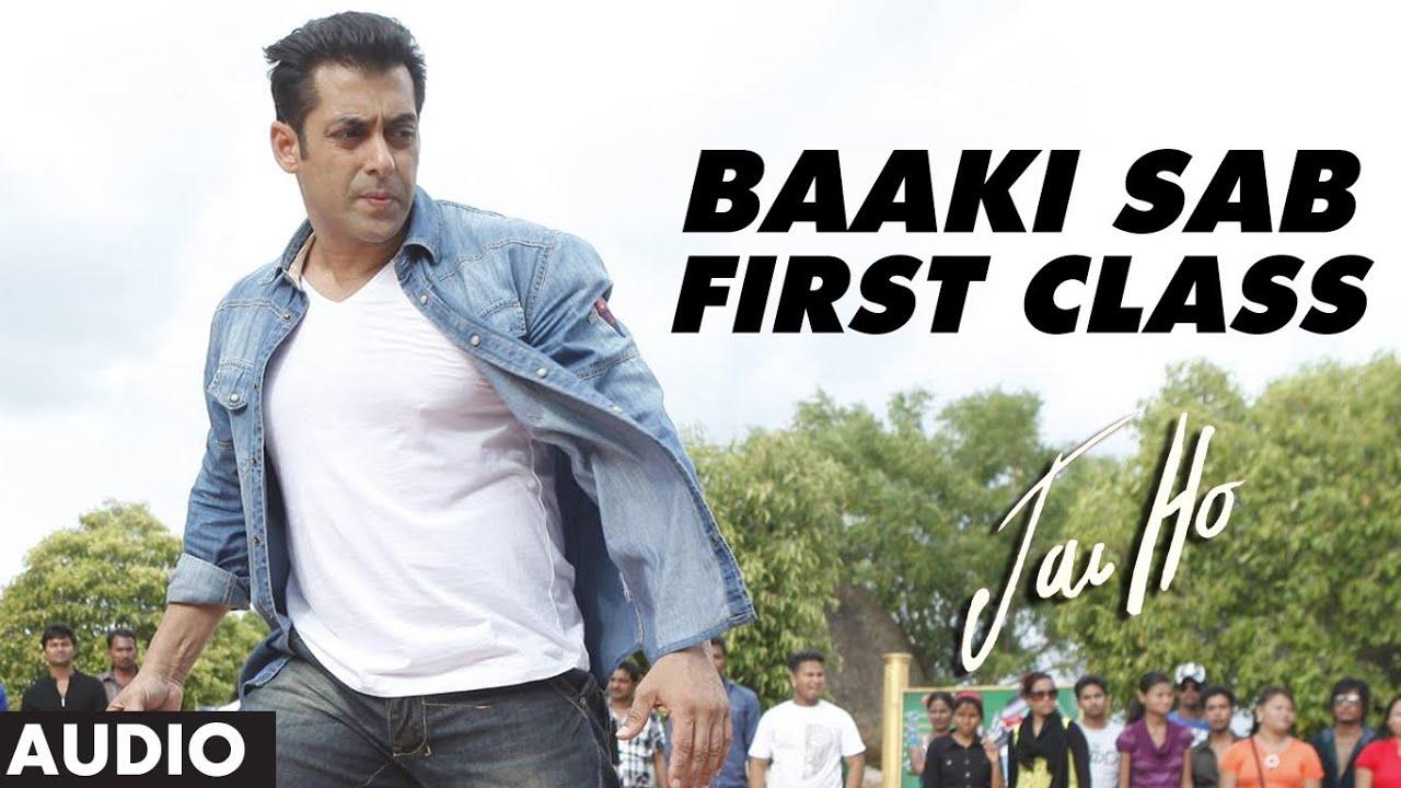 Baaki Sab First Class Mp3 Download