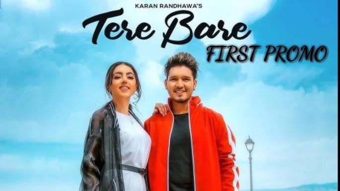 tere bare karan randhawa mp3 song download