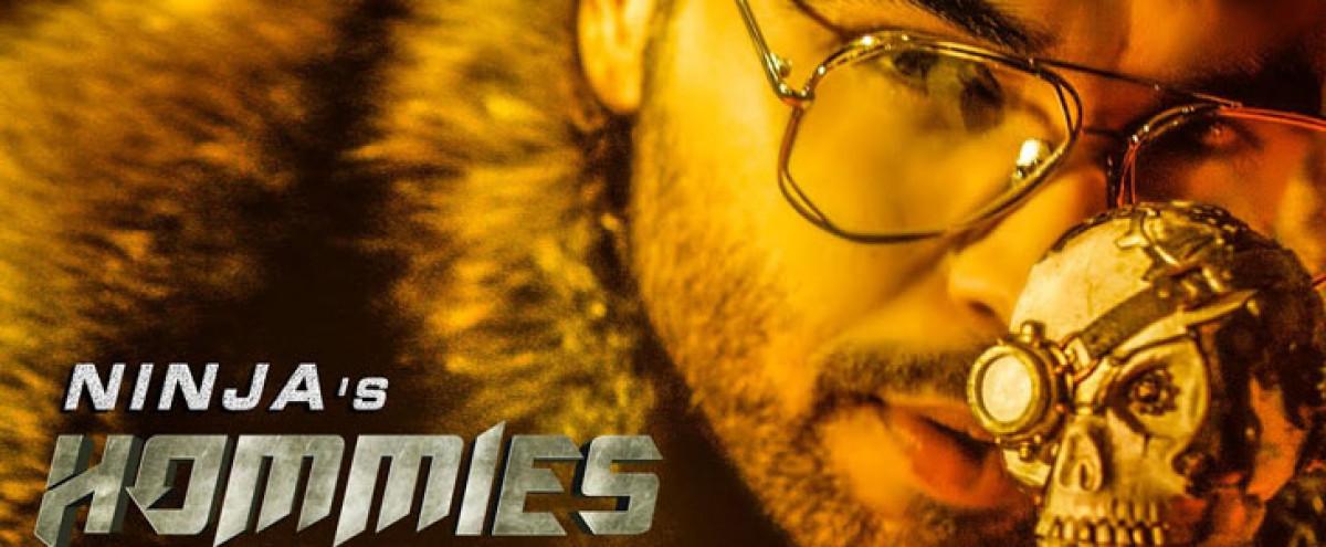 hommies by ninja mp3