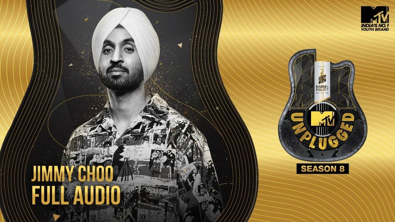 jimmy choo diljit dosanjh mp3 download