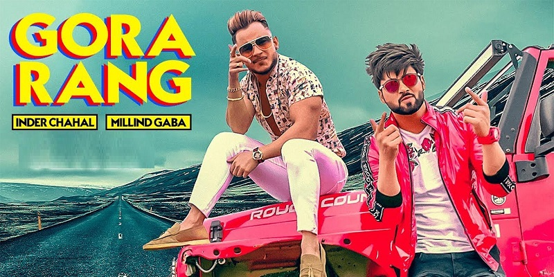 Photo of Gora Rang Mp3 Download Pagalworld 320Kbps High Quality Audio