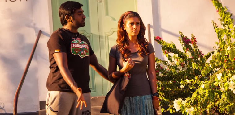 naanum rowdy dhaan mp3 song download
