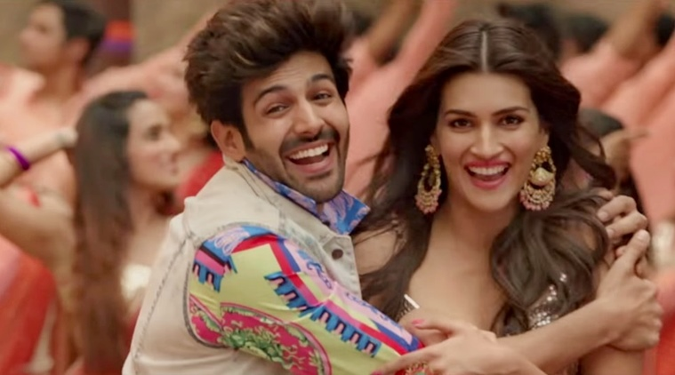 Photo of Luka Chuppi Songs Download Songspk in High Quality HD Audio
