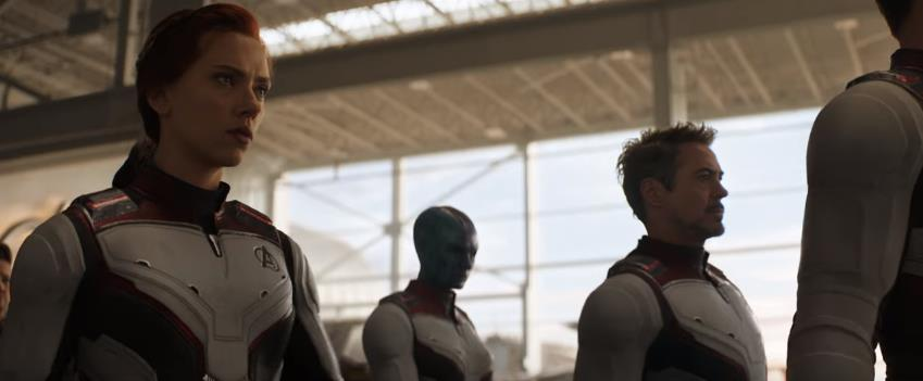 Photo of Avengers: Endgame Trailer 2 Has Arrived And It Has The Quantum Realm Suits!
