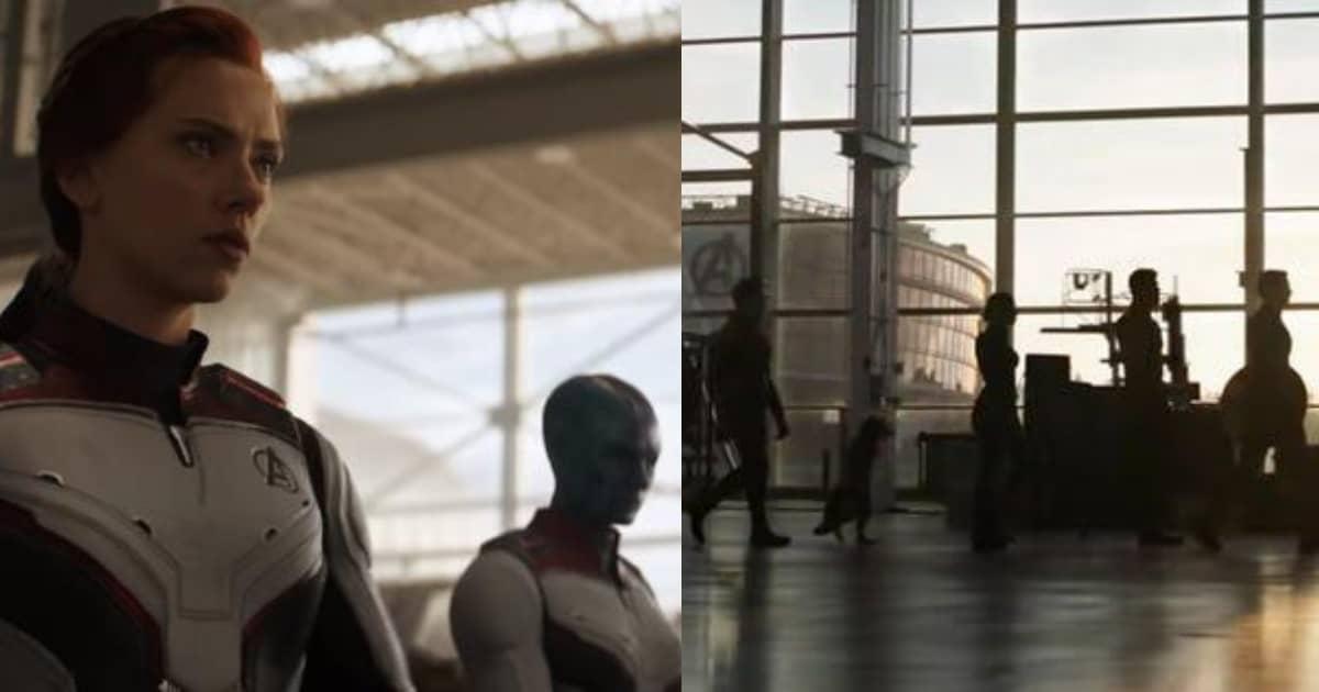 Photo of Avengers: Endgame Trailers Were Full of Fake Scenes & Misdirections