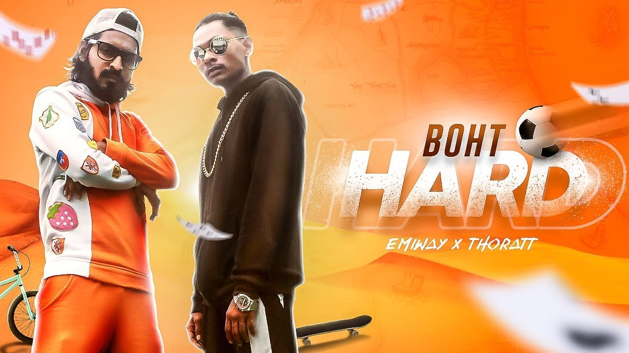 Bahut Hard Rap Song Download Pagalworld