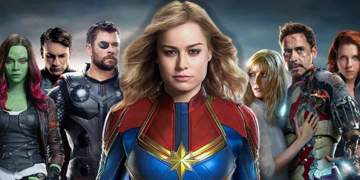 Photo of Captain Marvel Post Credits Scenes Explained