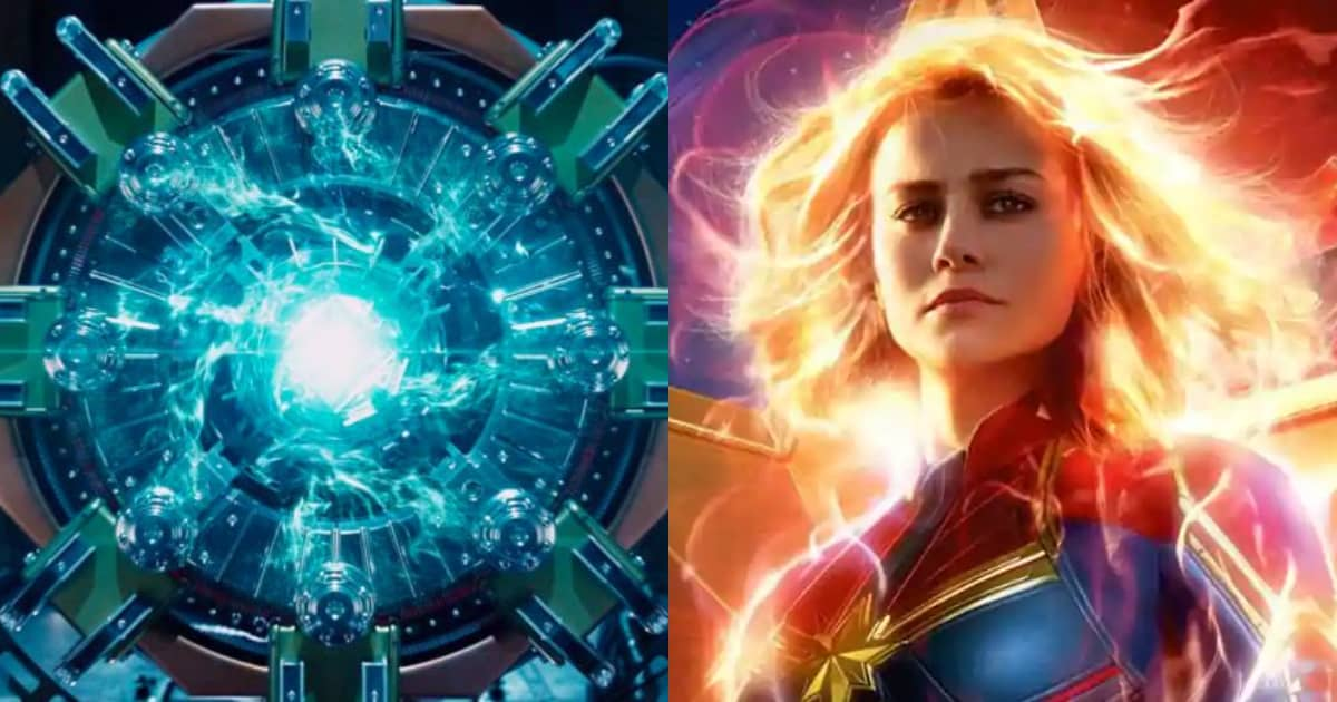 Photo of Captain Marvel – How Project Pegasus Drastically Changes The MCU As We Know It!