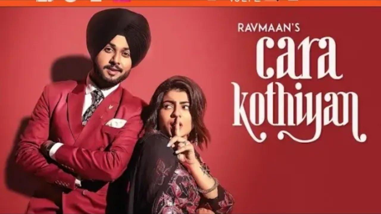 Cara Kothiyan Lyrics