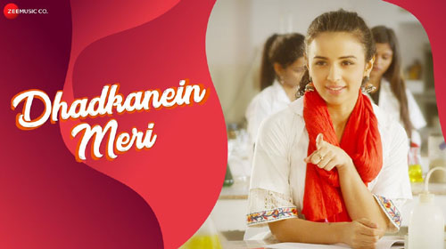 Dhadkanein Meri Mp3 Song Download