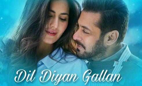 Dil Diyan Gallan Song Download