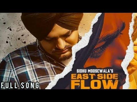 East Side Flow Sidhu Moose Wala Mp3 Song Download | Sidhu