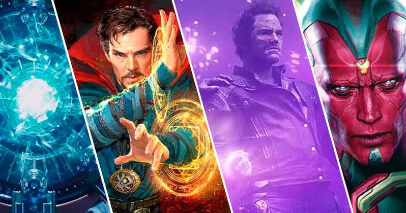 Photo of New Endgame Theory Says The Avengers Could Be The Living Embodiments of The Infinity Stones