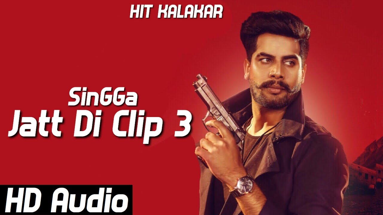 Photo of Jatt Di Clip 3 Song Download Djjohal in High Definition (HD)