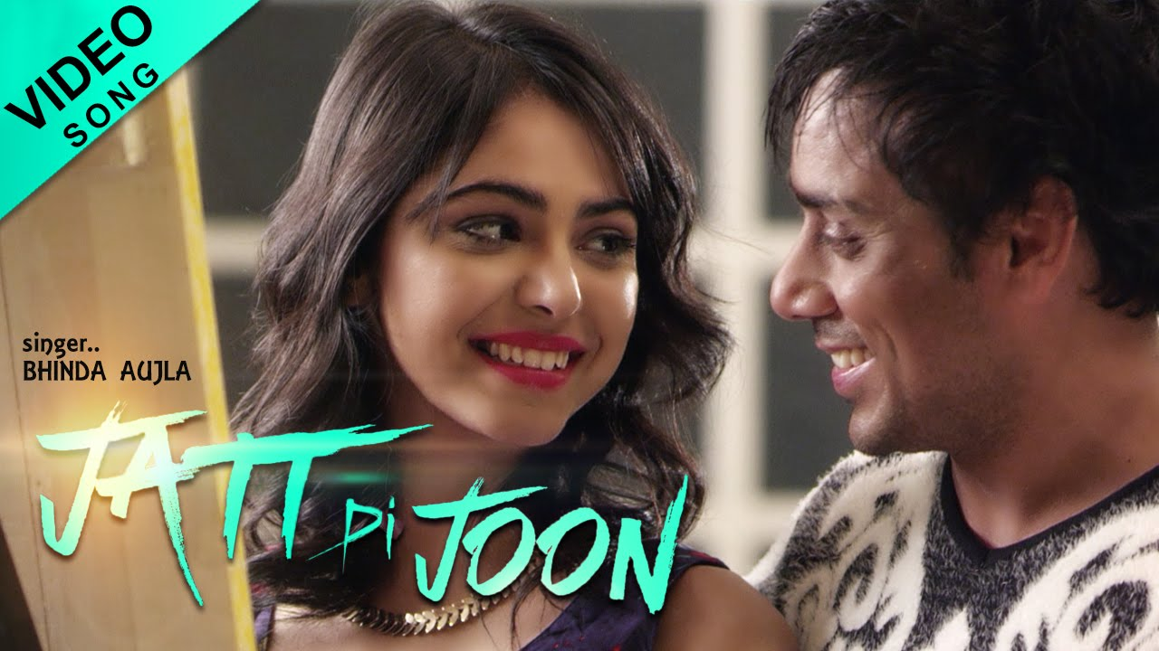 Photo of Jatt Di Joon Video Song Download in 720p HD For Free