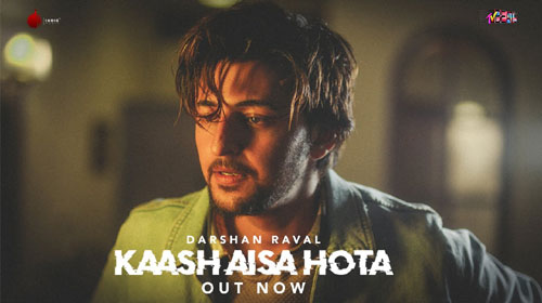 Photo of Kash Aisa Hota Darshan Raval Mp3 Download in High Definition