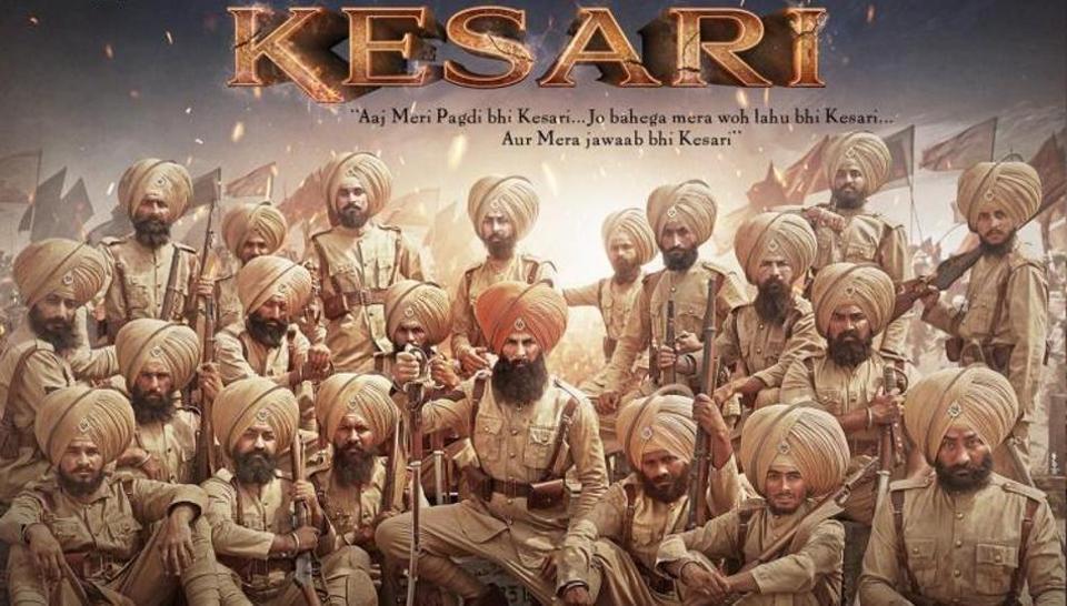 Photo of Kesari Movie Songs Download in High Definition (HD) Audio