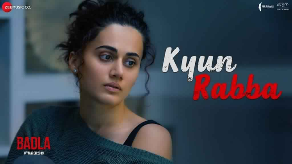 Photo of Kyun Rabba Song Download in High Definition (HD) Audio
