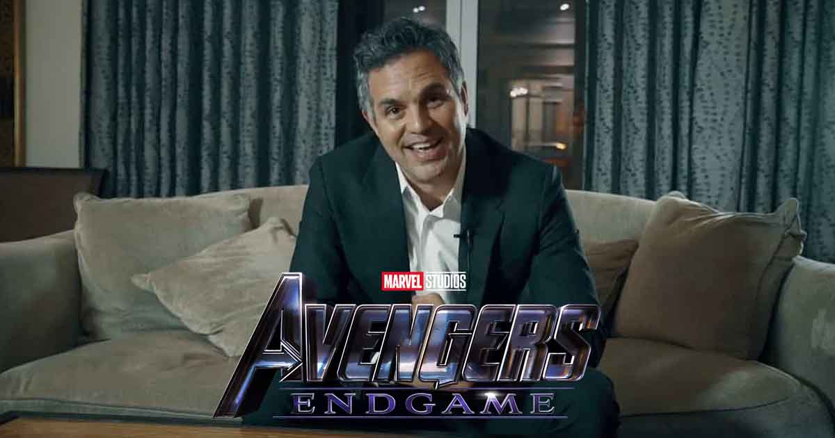 Photo of Mark Ruffalo is Relieved He Didn't Reveal Anything Before Avengers: Endgame