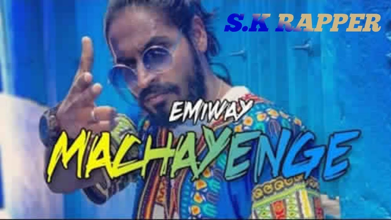 Machayenge Song Download