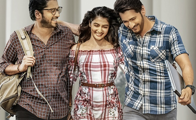 Maharshi Songs Download 320Kbps