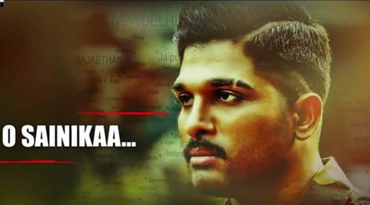 Naa Peru Surya Naa Illu India Songs Download