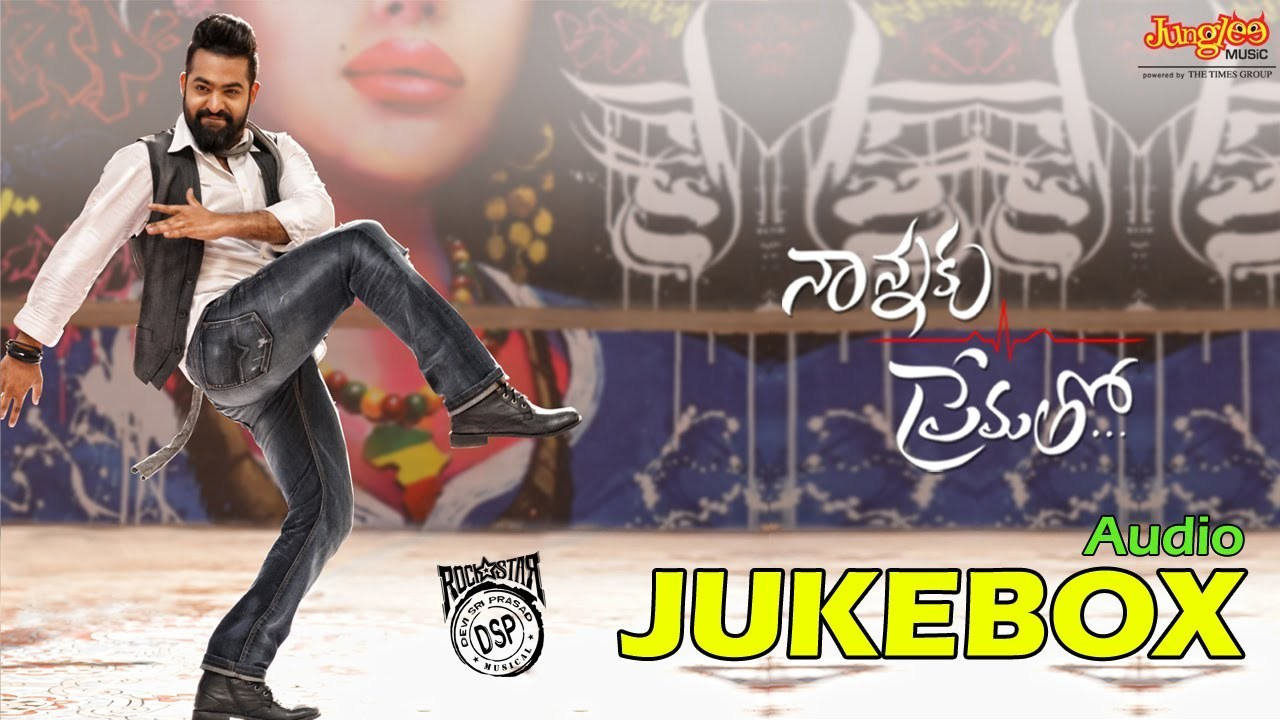 Photo of Nannaku Prematho Mp3 Songs Download in High Quality Audio