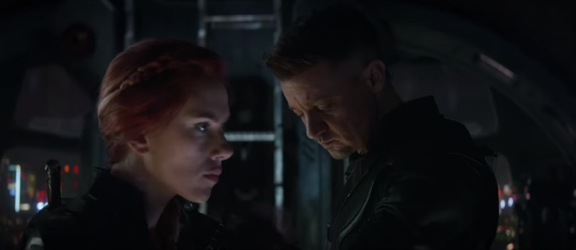 Photo of Avengers: Endgame Theory – Black Widow is Sent to Kill Ronin But Chooses to Rescue Hawkeye