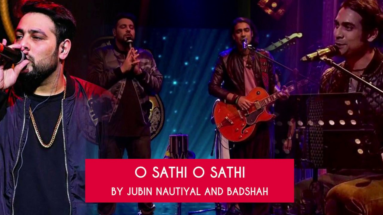 Photo of O Sathi O Sathi Jubin Mp3 Song Download in HD For Free