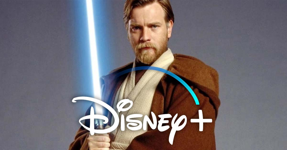 Photo of Disney+ Might Open Doors For Star Wars' Obi-Wan Kenobi Series