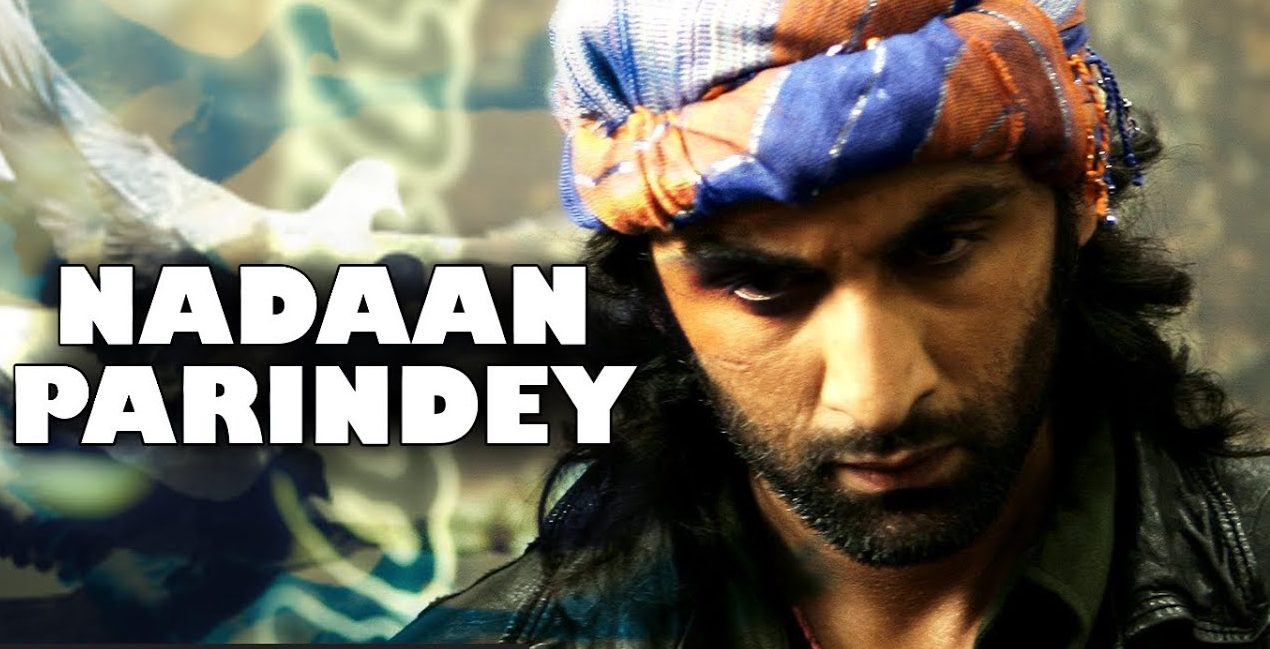 Photo of Parindey Song Download in High Definition (HD) Audio