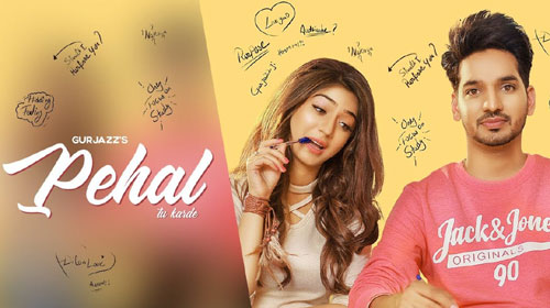 Pehal by Gurjazz Mp3 Song Download