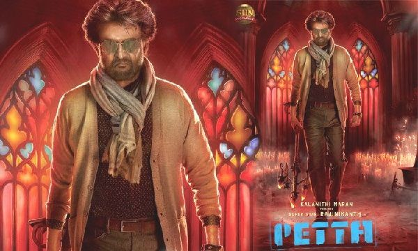 Petta Mp3 Songs Free Download 320Kbps