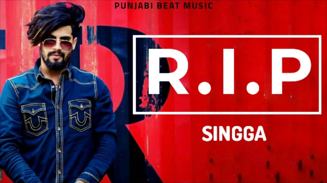 Photo of Rip Singga Mp3 Download in High Definition (HD) Audio