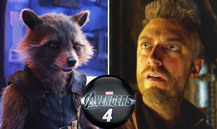 Photo of Avengers Endgame Actor Reveals The Crucial Role of Rocket Raccoon In The MCU!!